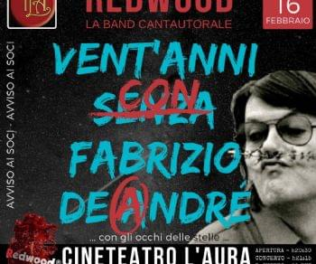 Concerti - REDWOOD in concerto