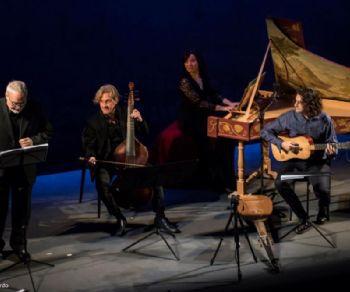 Concerti - Il Canto di Roma