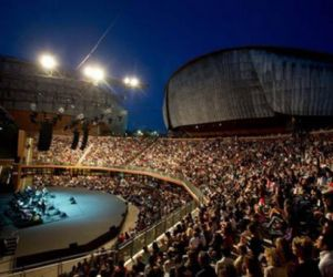 Il consueto appuntamento con la manifestazione estiva di concerti sotto le stelle
