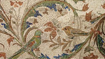 """Visite guidate - Mostra """"I Colori dei Romani. I mosaici delle Collezioni Capitoline"""""""