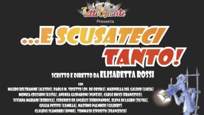 Spettacoli - eScusateciTanto