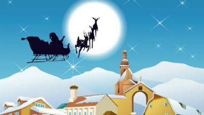 Bambini e famiglie - La leggenda di Babbo Natale narrata dai sotterranei di San Nicola in Carcere