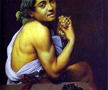Visite guidate: Caravaggio a puntate ep. 2. Il Bacchino malato