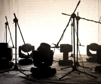 Spettacoli - Back Symphony / Quiet Ensemble