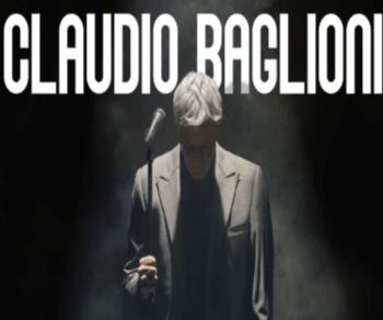 Concerti - Dodici Note. Claudio Baglioni in concerto