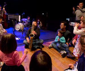 Concerti - Festa della Musica con l'Atlante musicale di GiocaJazz