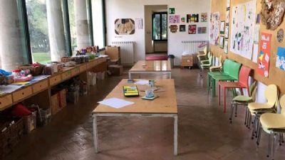 Bambini e famiglie - Casina di Raffaello, le nuove attività per bambini