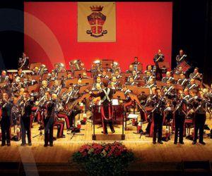 Concerti: Organo e banda s'incontrano al Festival Un Organo per Roma