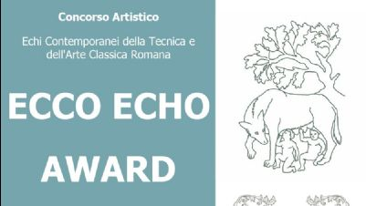 Bandi e concorsi - Ecco Echo Award