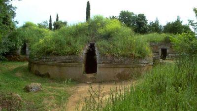 Visite guidate - Gli Etruschi: storia, cultura e segreti di un'antica civiltà