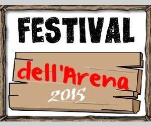 Festival: Festival dell'Arena