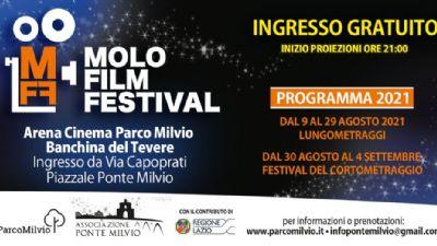 Rassegne: Molo Film Festival