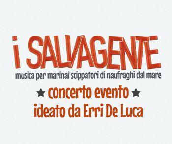 Concerto evento ideato da Erri De Luca