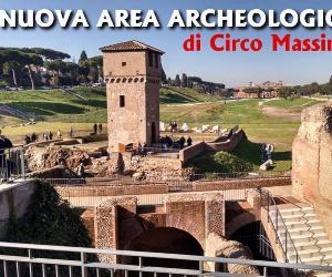 Visite guidate: La nuova area archeologica di CIRCO MASSIMO