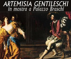Visite guidate: Artemisia Gentileschi a Palazzo Braschi