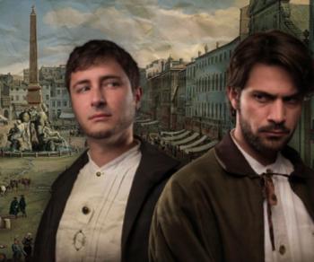 Visite guidate - Bernini Vs Borromini: geni rivali nella Roma barocca