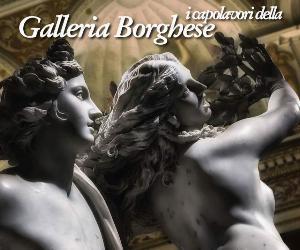 Visite guidate - I capolavori della Galleria Borghese