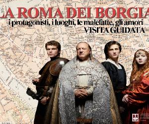 Visite guidate: La Roma dei Borgia