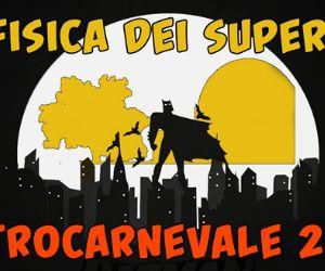 Fisica, superpoteri e costumi da Supereroi saranno i protagonisti del Carnevale all'Osservatorio Astronomico di Roma