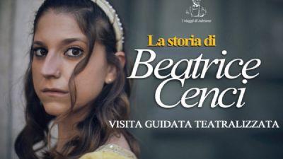 Visite guidate - Beatrice Cenci: la storia e i luoghi