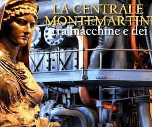 Visite guidate - Il Museo della Centrale Montemartini