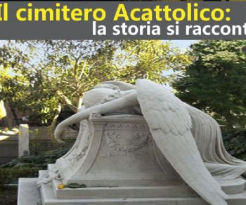 """Visita guidata con storico dell'arte organizzata da """"I Viaggi di Adriano"""""""