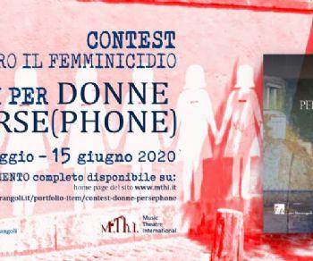 Attività - #VociperDonnePersephone