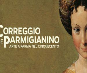 Visite guidate: CORREGGIO E PARMIGIANINO mostra alle Scuderie del Quirinale