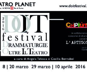 Festival: DOIT Festival