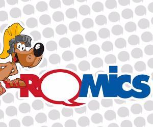Rassegne - Romics 2017