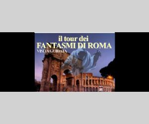 Siete pronti ad un tour veramente insolito tra gli angoli più suggestivi di Roma?