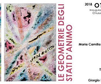 La Galleria Vittoria riapre con una mostra dedicata all'artista romana Maria Camilla Pallavicini