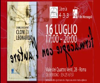 Libri - Incontro con Carmelo Occhipinti
