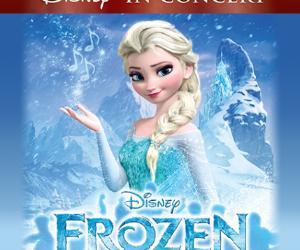 Spettacoli: Frozen