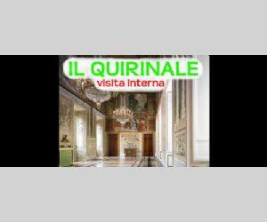 Visite guidate: Il Palazzo del Quirinale