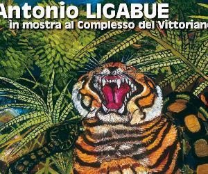 Visite guidate: Antonio Ligabue mostra al Complesso del Vittoriano