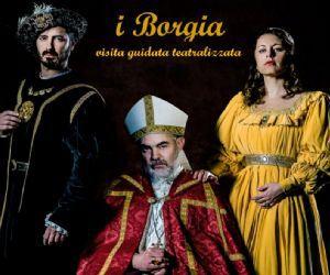 Visite guidate: La Roma dei Borgia: protagonisti, luoghi, malefatte e amori