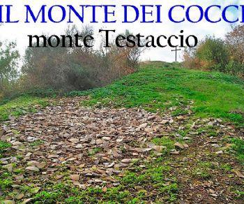 Visite guidate - Il Monte dei cocci: Monte Testaccio