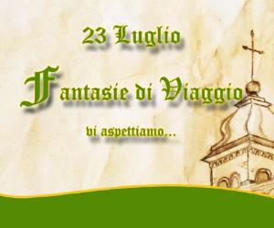Festival: Fantasie di Viaggio