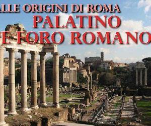 Visite guidate: Il Foro romano e il Palatino