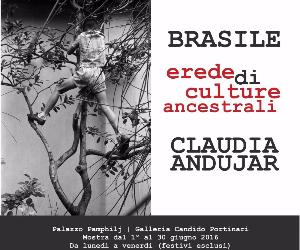 Mostra fotografica all'Ambasciata del Brasile