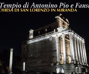 Visite guidate - San Lorenzo in Miranda ed il Museo degli Speziali