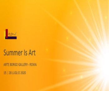 Gallerie - Summer Is Art