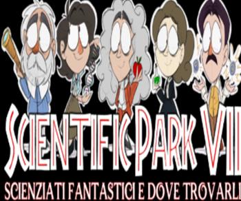Altri eventi - Scientific Park VII