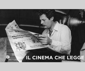 Mostre: Il cinema che legge