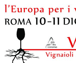 Sagre e degustazioni: L'Europa per i Vini Naturali