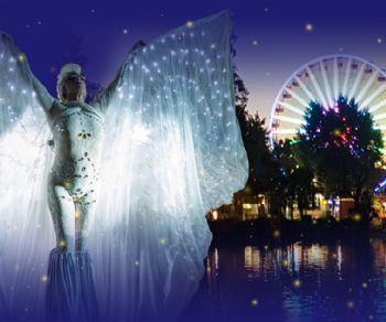 Altri eventi - Festa della luce 2020