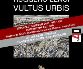 Libri - VULTUS URBIS