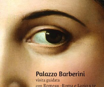 Visite guidate: Palazzo Barberini