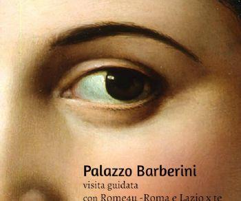 Visite guidate - Palazzo Barberini